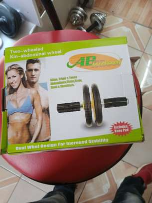 Abs abdominal wheel image 2