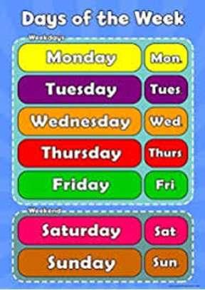 Pinup Charts image 2