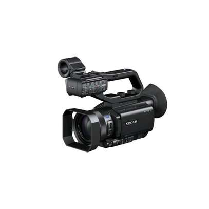 Sony PXW-X70 Professional Hand held Camcorder image 1