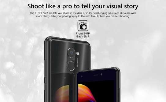 """X Tigi V22pro - 16GB+2GB - 5.0"""" - 3200mah - Dual SIM image 2"""