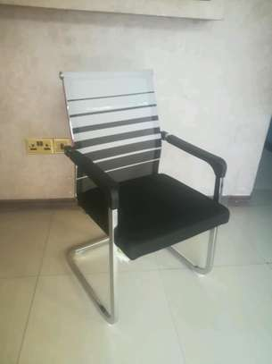 L-37 waiting chairs