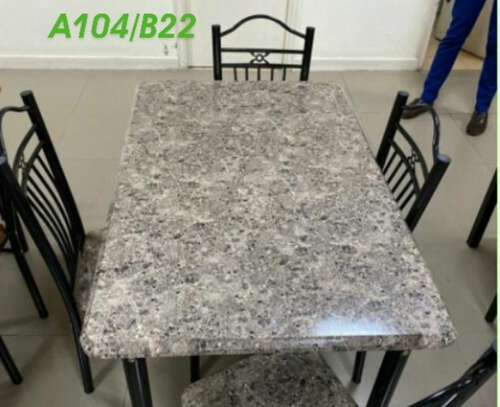 Dining table sets image 4