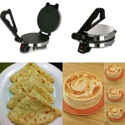 Kitchen Gadget - Chapati Maker image 2