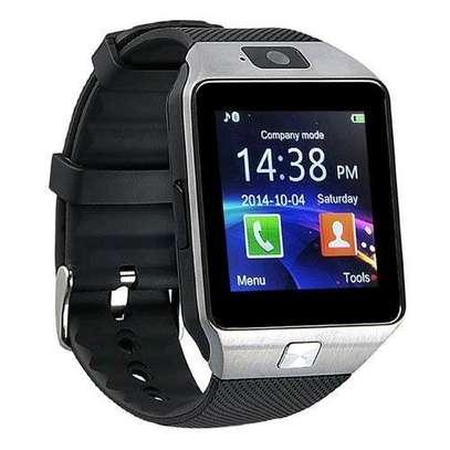Bluetooth Smart watch with Sim card image 1