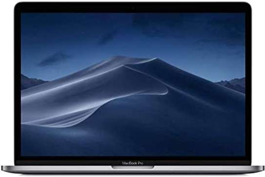 MacBook Pro Core i5 8GB RAM 512GB SSD (2020) 13.3″ Display with Touch Bar image 1