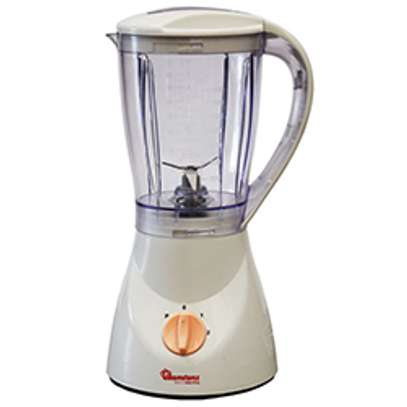 RAMTONS BLENDER 1.5 LITERS 2 SPEED- RM/308 image 1