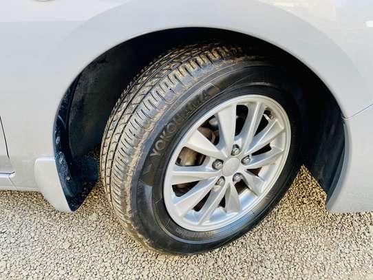 Subaru Impreza 1.6i Sport image 13