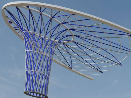 DESIGN OF CANOPY STRUCTURES image 9