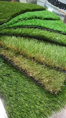 Artificial turf Lawn Mat Carpet 2300/= meter square image 12