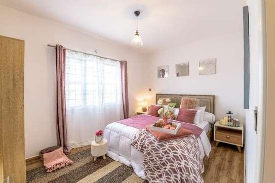 2 Bed Apartment For Rent In Tatu City, Ruiru At Kes 37K image 8