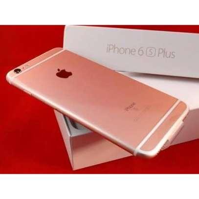 Iphone 6s Plus - 128 GB image 3