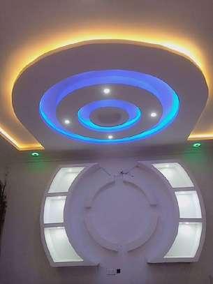 ceiling durable gypsum image 8