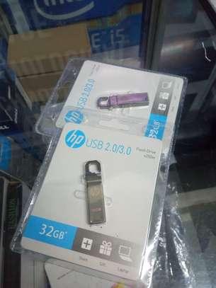 HP Flash disk 32gb image 2
