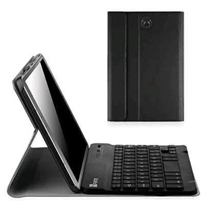 Samsung tab 3 and 4 cover with keyboard