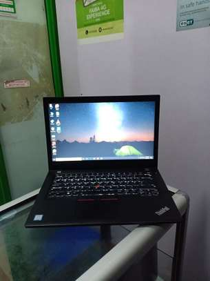 LENOVO THINKPAD T470 ULTRABOOK Core i7 7th Gen