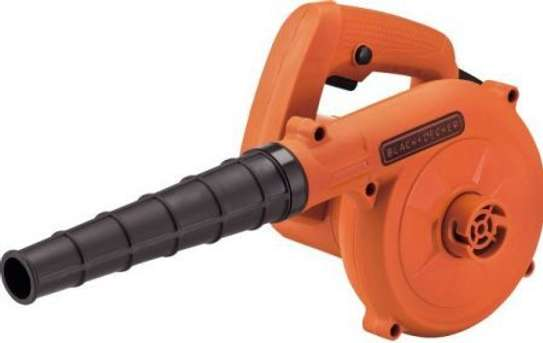 Black And Decker Blower image 1