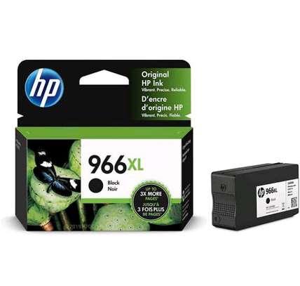 966XL High Yield Black Ink cartridge, 3JA04AN#140 image 11