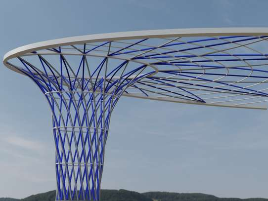 DESIGN OF CANOPY STRUCTURES image 10