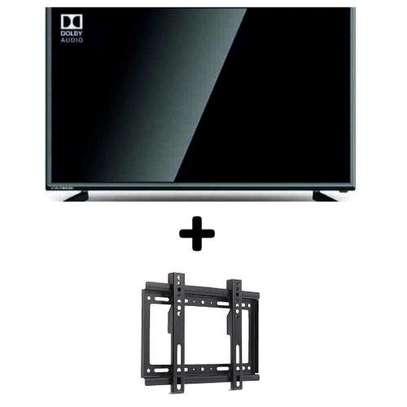 SYINIX ANDROID SMART LED TV PLUS FREE WALL BRACKET 32 image 2
