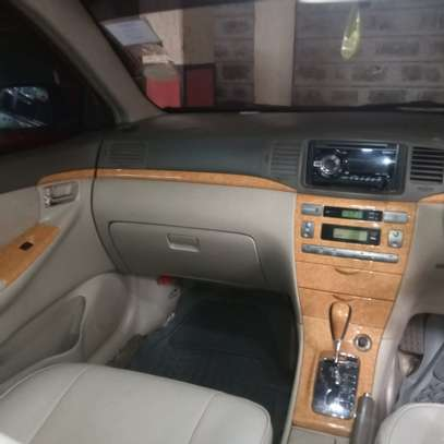 Mint Toyota Corolla Luxel up for grabs image 5
