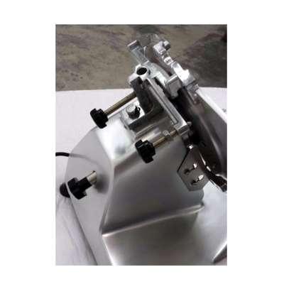 High quality commercial grade gravity slicer image 5