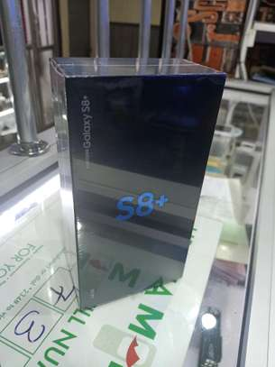 Samsung Galaxy S8+ image 1