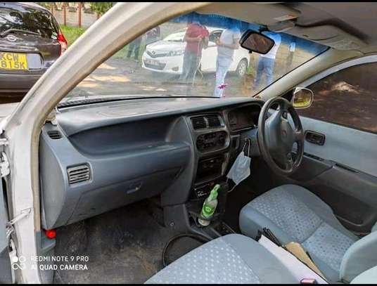 Toyota Duet KBC 806Q on sale contact josphat for more information image 3