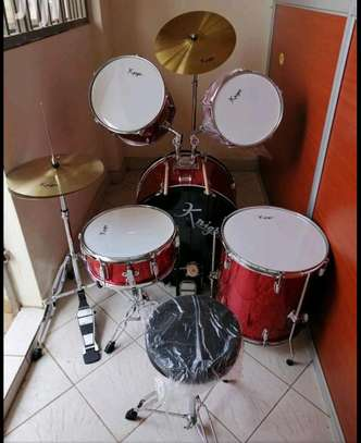 knight drumset
