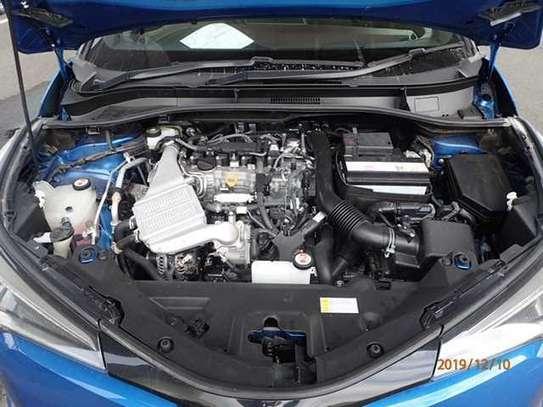 Toyota CH-R image 15