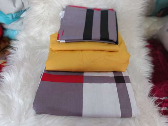 Pure cotton Turkish bedsheets image 12