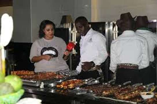 Catering Services.Executive Chefs and Nutrition Experts image 4