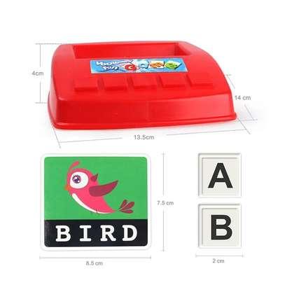 Words Spelling Games image 13