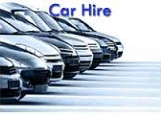 Urban ark car hire company CAR HIRE SERVICES image 3