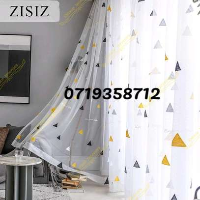 Curtains and sheers image 4