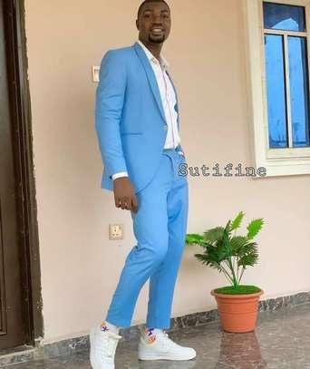 Men's suit image 4