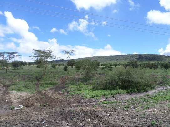 Machakos Town - Land image 1