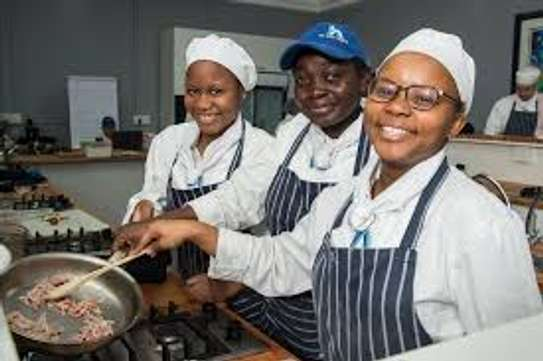 Best Chef Recruiters in Mombasa | The Best Cooks When You Need Them image 11