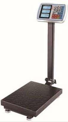 Digital Weighing Scale image 3