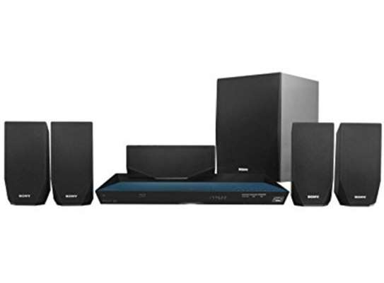 E2100 Sony blue ray home theater image 1