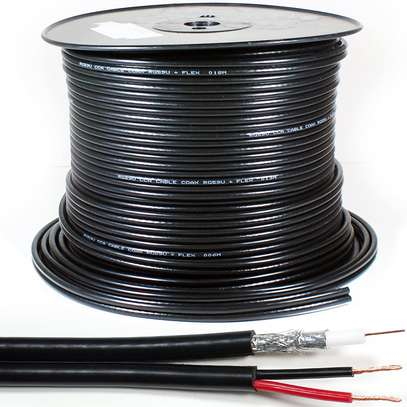 RG59 CABLE 100M image 2