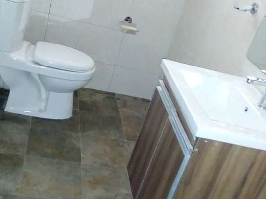 3 bedroom apartment for rent in Thindigua image 15