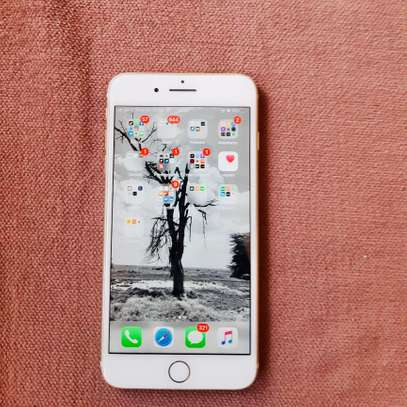 iphone 7plus 128Gb with free AirPods image 1