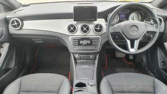 Mercedes-Benz CLA-Class image 5
