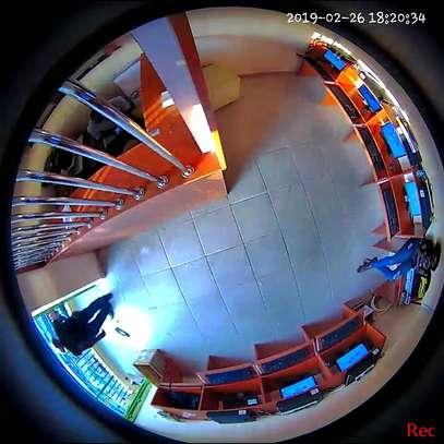 bulb CCTV cameras (IP enabled) image 2