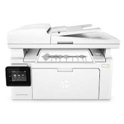 B&H HP LaserJet Pro M130fw All-in-One Monochrome Laser Printer image 1