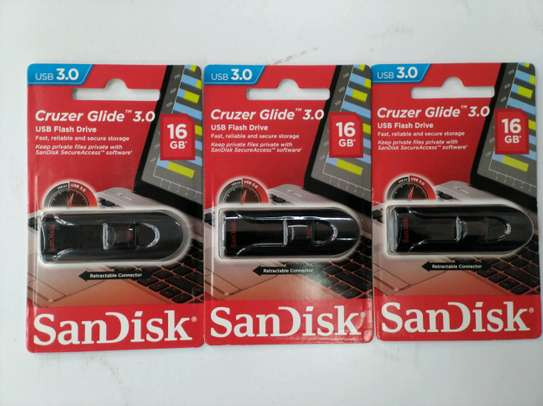 Original 3.0 Sandisk Flashdisks image 2