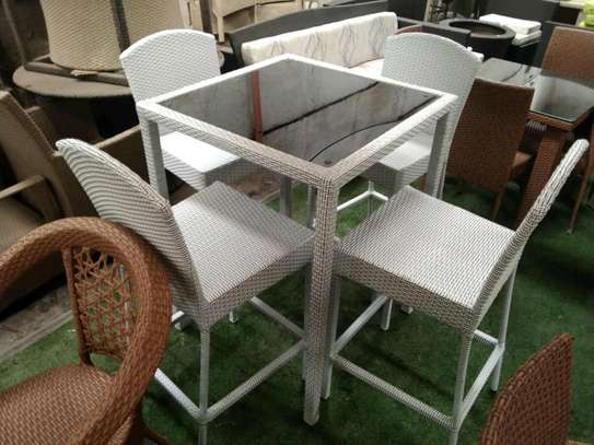 Outdoor tables image 1