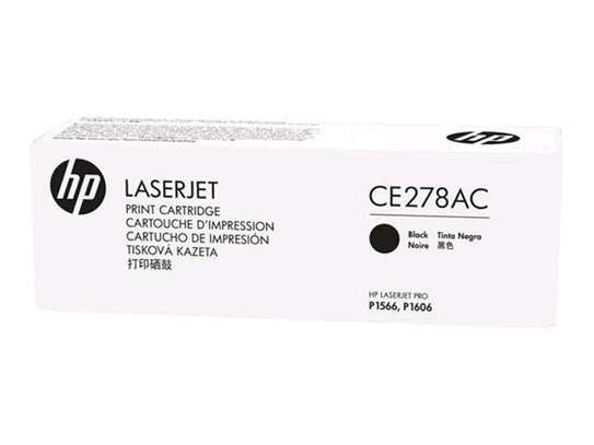 CE278S LaserJet toner cartridge black printer HP LaserJet P1606/M1536 MFP image 10