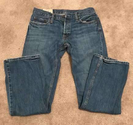 Dirty Jeans image 1