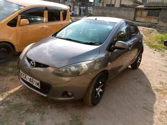 Mazda demio quick sale image 3